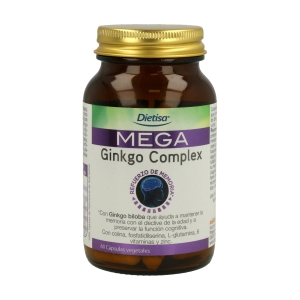 Mega Ginkgo Complex