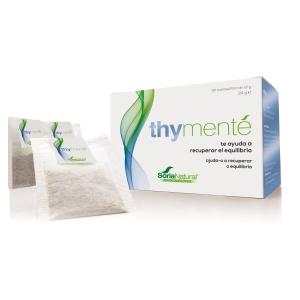 Thymente – Soria Natural – 20 filtros