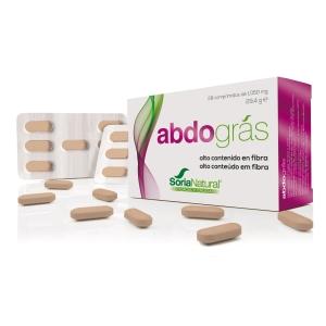Abdogras – Soria Natural – 28 comprimidos