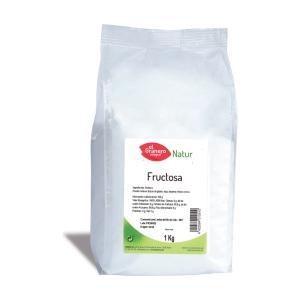 Fructosa – El Granero Integral – 1 kilo