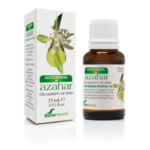 AZAHAR Aceite esencial