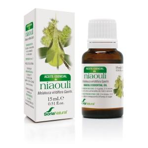 NIAOULI Aceite esencial