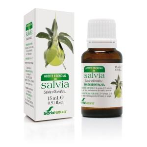SALVIA Aceite esencial