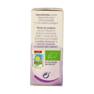 Aceite Esencial Pino Bio