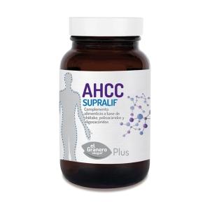 AHCC Supralift