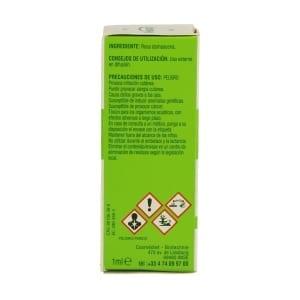 Aceite Esencial Rosa – Biover – 1ml