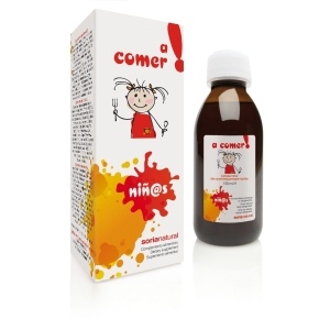 A Comer! – Soria Natural – 150 ml