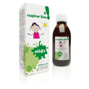 A Respirar Bien! – Soria Natural – 150 ml
