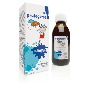 A Protegerse! – Soria Natural – 150 ml