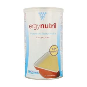 Ergynutril – Sabor Dulce de Vainilla – Nutergia – 300 gr