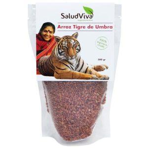 Arroz Tigre de Umbra ECO 300 gr