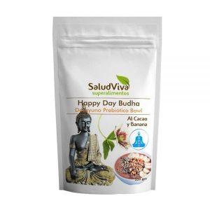 Happy Day Budha al Cacao 350g