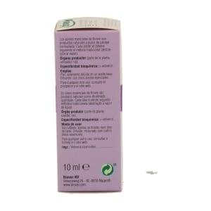 Vetiver Aceite Esencial Bio