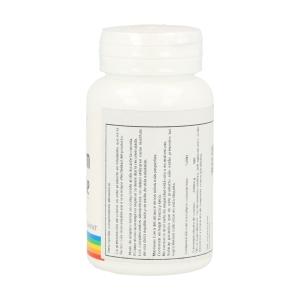Picolinato de Cromo – Solaray – 50comprimidos