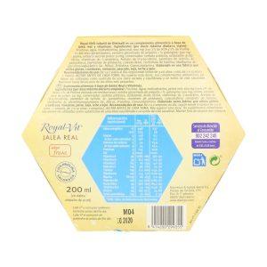Jalea Real Infantil Royal-Vit 300 mg – Dietisa – 20 ampollas