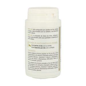Ergyline – Nutergia – 100 perlas