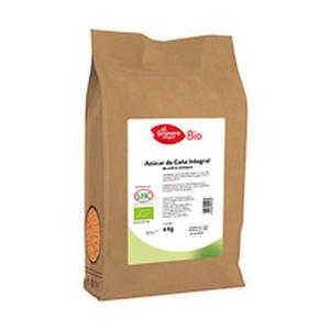 Azúcar de Caña Integral Bio – El Granero Integral – 4 kilos