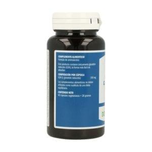 GSH Glutation 100 mg – Bonusan – 60 cápsulas