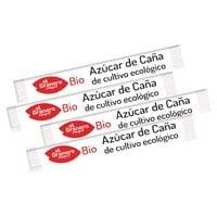 Azúcar de caña en sticks Bio – El Granero Integral – 2 kilos