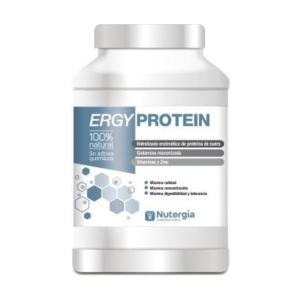 Ergyprotein