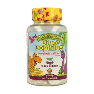 Dinodophilus (flora para niños)