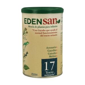 Edensan 17 Lit – Dietisa – 75 gr