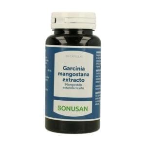 Garcinia Mangostana Extracto