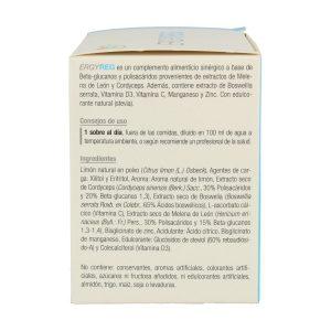 Ergyreg – Nutergia – 30 sobres