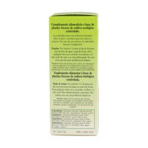 Calendula Officinalis (Calendula) Bio – Biover – 50ml