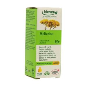 Aceite esencial de Helicriso – Biover – 5ml
