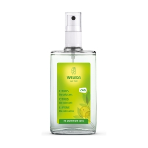 Desodorante Spray Limón nueva fórmula