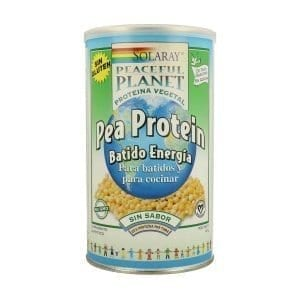 Pea Protein Pure Powder Unflavored