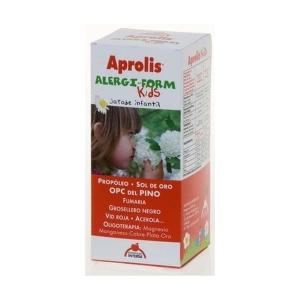 Alergiform Kids Aprolis
