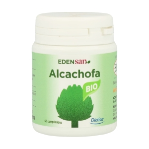 Edensan Alcachofa Bio