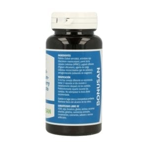 Sabal Pygeum – Cranberry Extracto