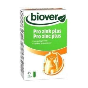 Pro-Zink Plus