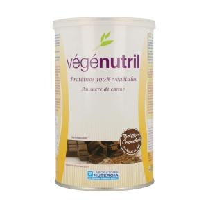Vegenutril Proteína de Guisante (Sabor de Chocolate)