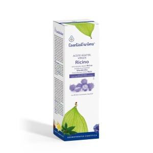 Aceite Vegetal de Ricino (Castor) – Esential Aroms – 100 ml