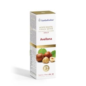 Aceite Esencial de Avellana – Esential Aroms – 100 ml