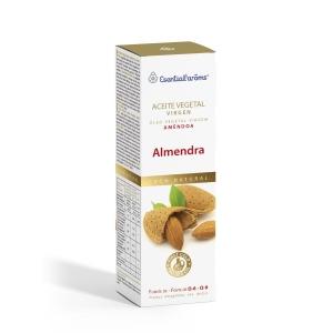 Aceite Vegetal de Almendras – Esential Aroms – 100 ml
