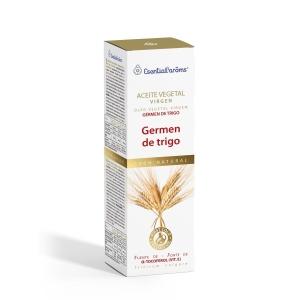 Aceite de Germen Esencial de Trigo (Triticum Vulgare) – Esential Aroms – 100 ml