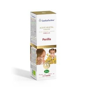 Aceite Esencial de Perilla BIO – Esential Aroms – 100 ml
