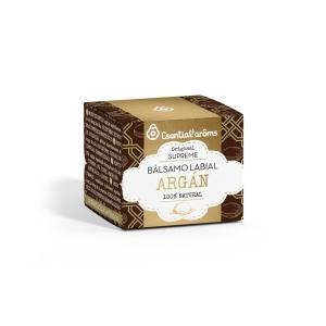 Bálsamo labial Argán – Esential Aroms – 5 g