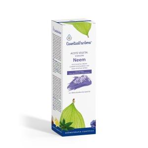 Aceite Esencial Neem BIO – Esential Aroms – 100 ml
