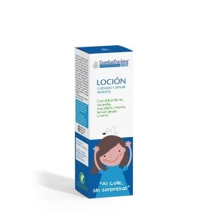 Loción Cuidado Capilar Infantil – Esential Aroms – 60 ml