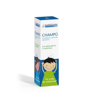 Champú Cuidado Capilar Infantil – Esential Aroms – 100 ml