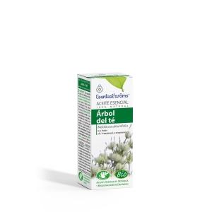 Aceite Esencial de Árbol del Té Bio – Esential Aroms – 10 ml