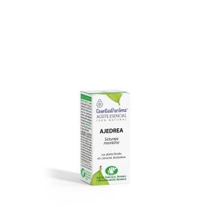 Aceite Esencial de Ajedrea – Esential Aroms – 10 ml