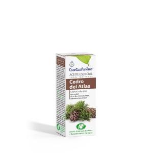 Aceite Esencial Cedro del Atlas – Esential Aroms – 10 ml