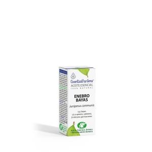 Aceite Esencial de Enebro Bayas – Esential Aroms – 5 ml